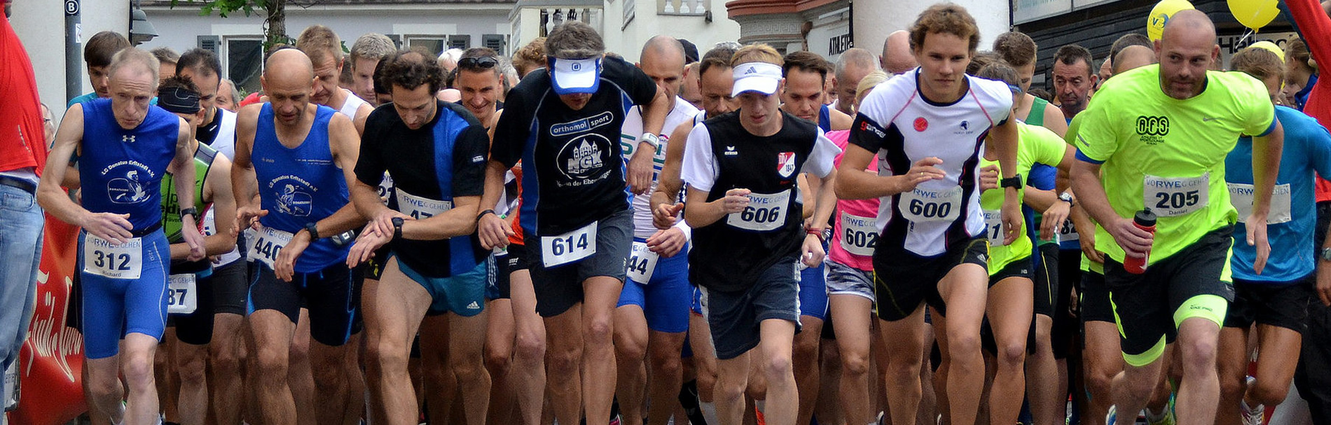 Bedburger Citylauf