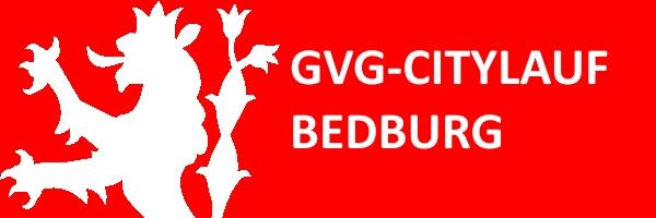 GVG-Citylauf Bedburg